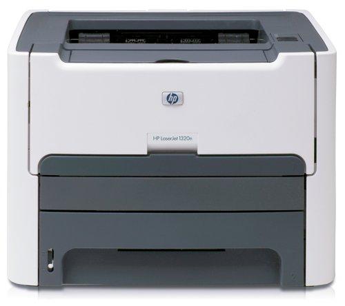 Принтер HP LaserJet 1320n Printer