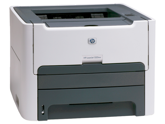 Принтер HP LaserJet 1320nw Printer