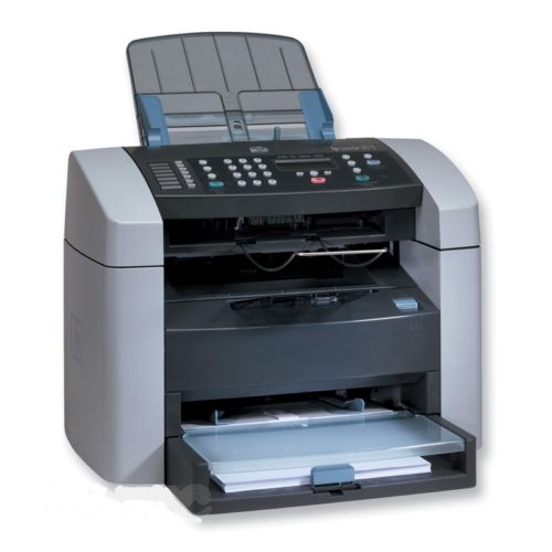 Принтер HP LaserJet 3015 All-in-One