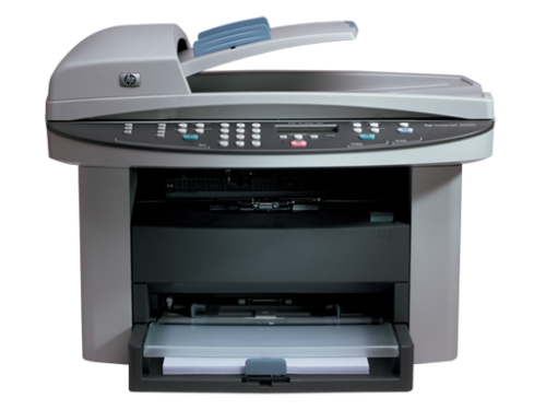 Принтер HP LaserJet 3030 All-in-One
