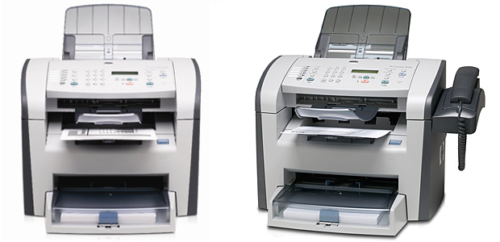 Принтер HP LaserJet 3050 All-in-One Printer