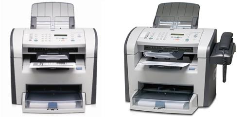 Принтер HP LaserJet 3050 All-in-One Printer