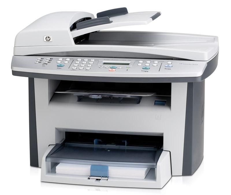Принтер HP LaserJet 3055 All-in-One Printer