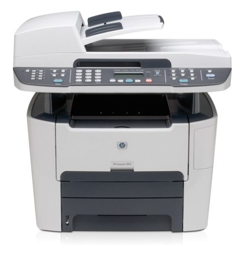 Принтер HP LaserJet 3390 All-in-One Printer