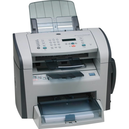 Принтер HP LaserJet M1319f Multifunction Printer