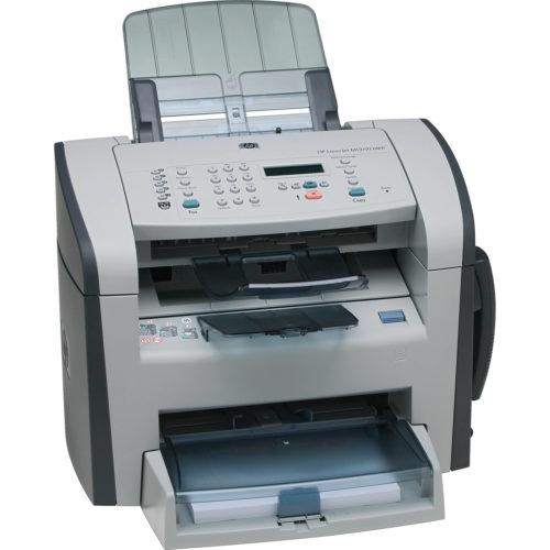 Принтер HP LaserJet M1319f Multifunction Printer