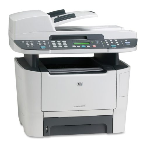 Принтер HP LaserJet M2727nf Multifunction Printer