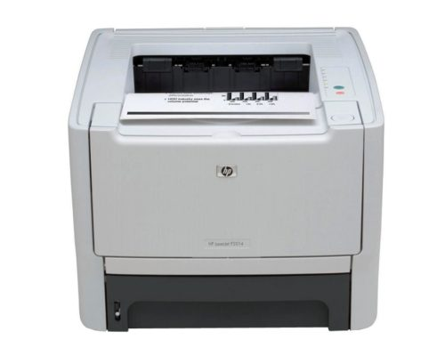 Принтер HP LaserJet P2014 Printer