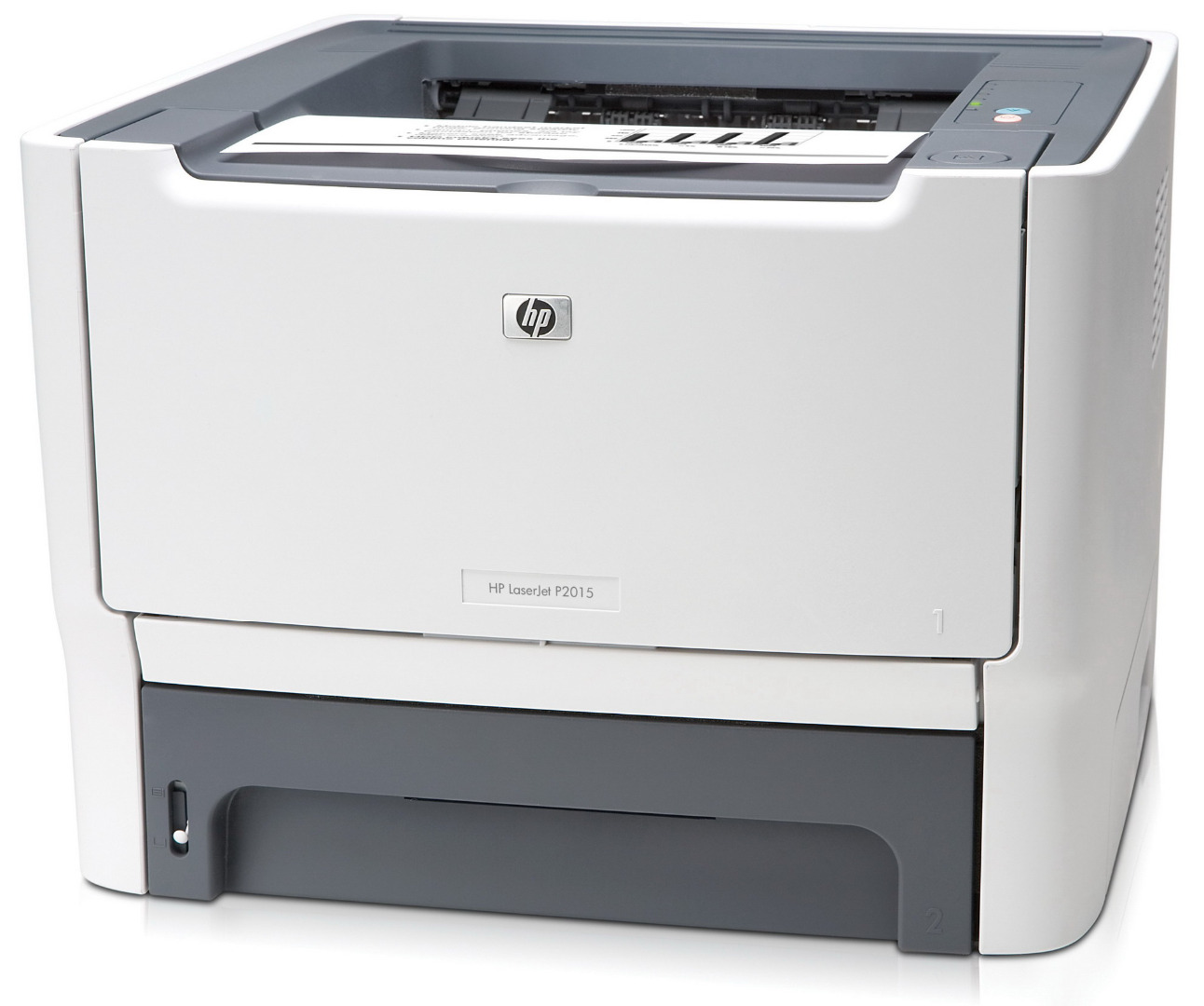 Принтер HP LaserJet P2015 Printer