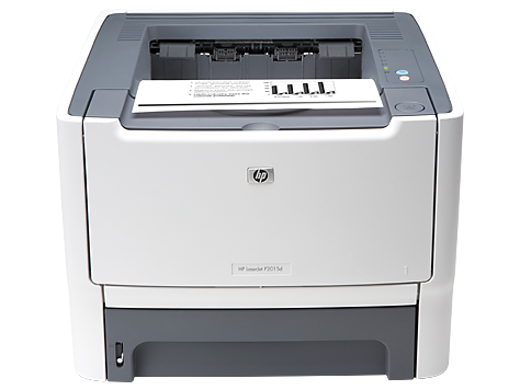 Принтер HP LaserJet P2015d Printer