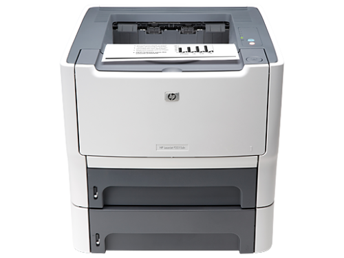 Принтер HP LaserJet P2015dtn Printer