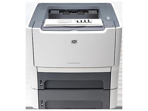 Принтер HP LaserJet P2015dtn Printer