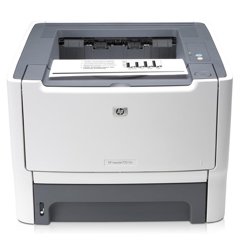 Принтер HP LaserJet P2015n Printer