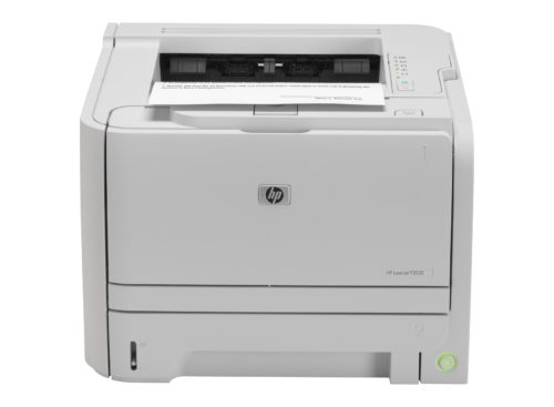 Принтер HP LaserJet P2035 Printer