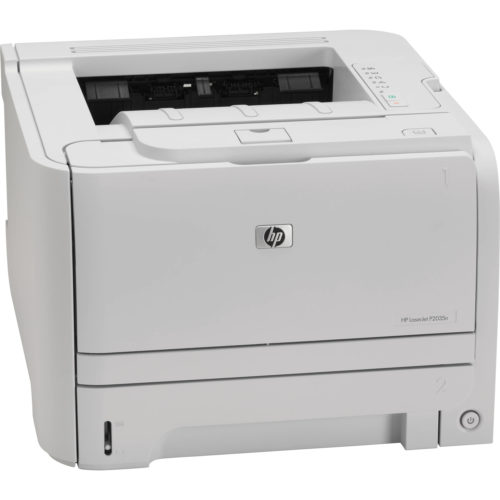 Принтер HP LaserJet P2035n Printer