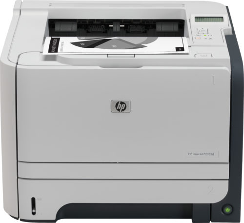 Принтер HP LaserJet P2055d Printer