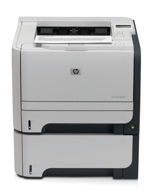 Принтер HP LaserJet P2055x Printer