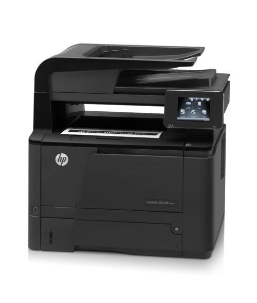 Принтер HP LaserJet Pro 400 MFP M425dn
