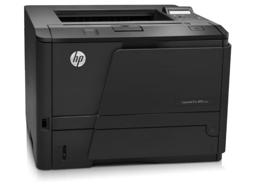 Принтер HP LaserJet Pro 400 Printer M401d