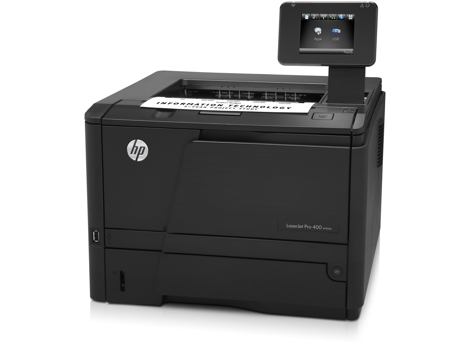 Принтер HP LaserJet Pro 400 Printer M401dn