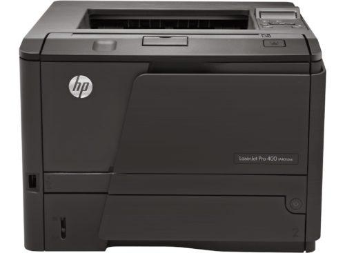 Принтер HP LaserJet Pro 400 Printer M401dne