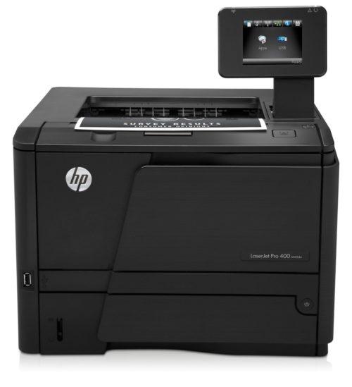 Принтер HP LaserJet Pro 400 Printer M401dw