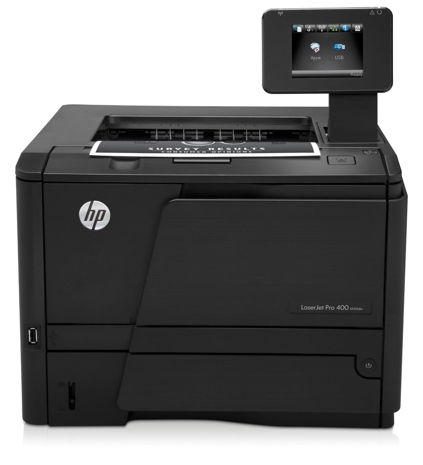 Принтер HP LaserJet Pro 400 Printer M401dw