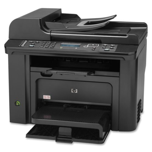 Принтер HP LaserJet Pro M1536dnf Multifunction Printer
