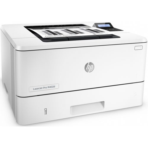Принтер HP LaserJet Pro M402d