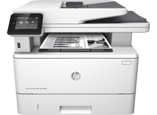 Принтер HP LaserJet Pro MFP M426dw