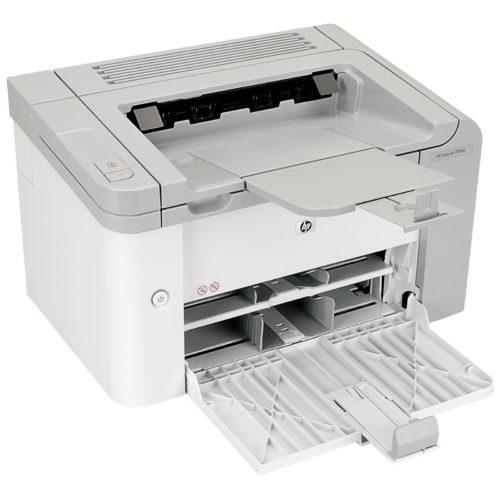 Принтер HP LaserJet Pro P1566 Printer