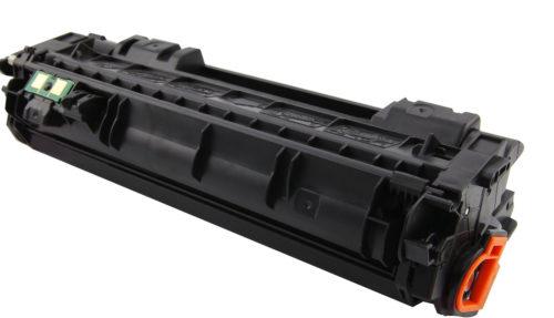 HP Q5949A, 49A съвместима тонер касета
