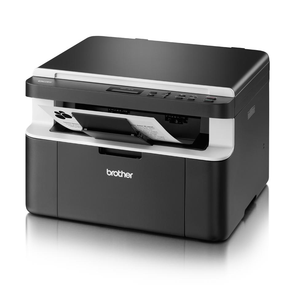 Принтер Brother DCP-1512