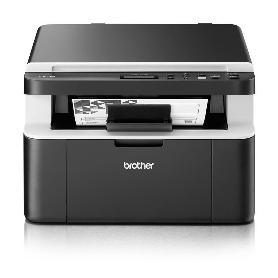 Принтер Brother DCP-1612W