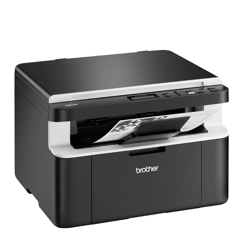Принтер Brother DCP-1612WVB