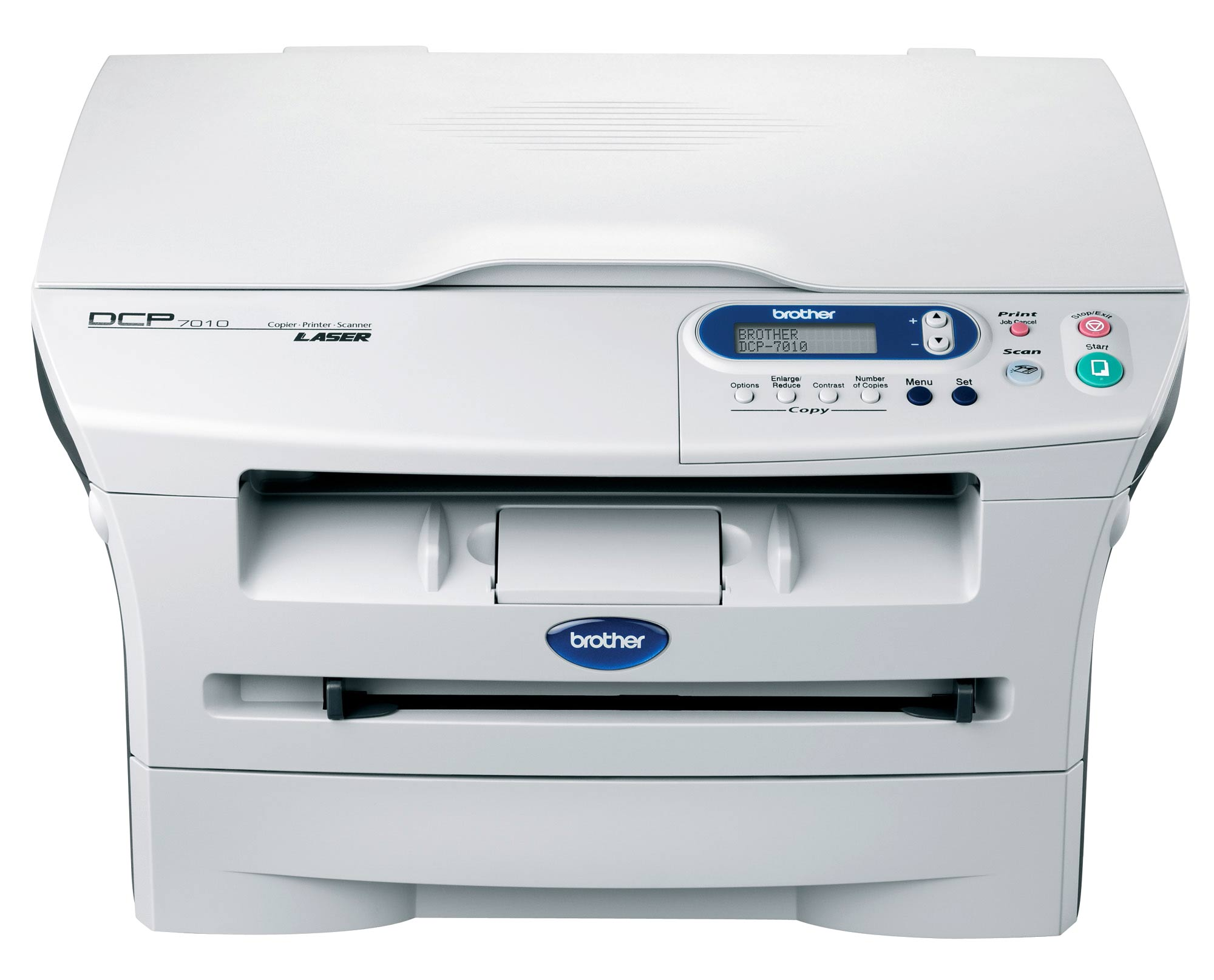 Принтер Brother DCP-7010