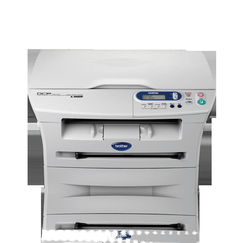 Принтер Brother DCP-7010L