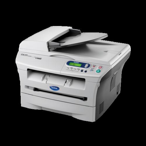 Принтер Brother DCP-7025N