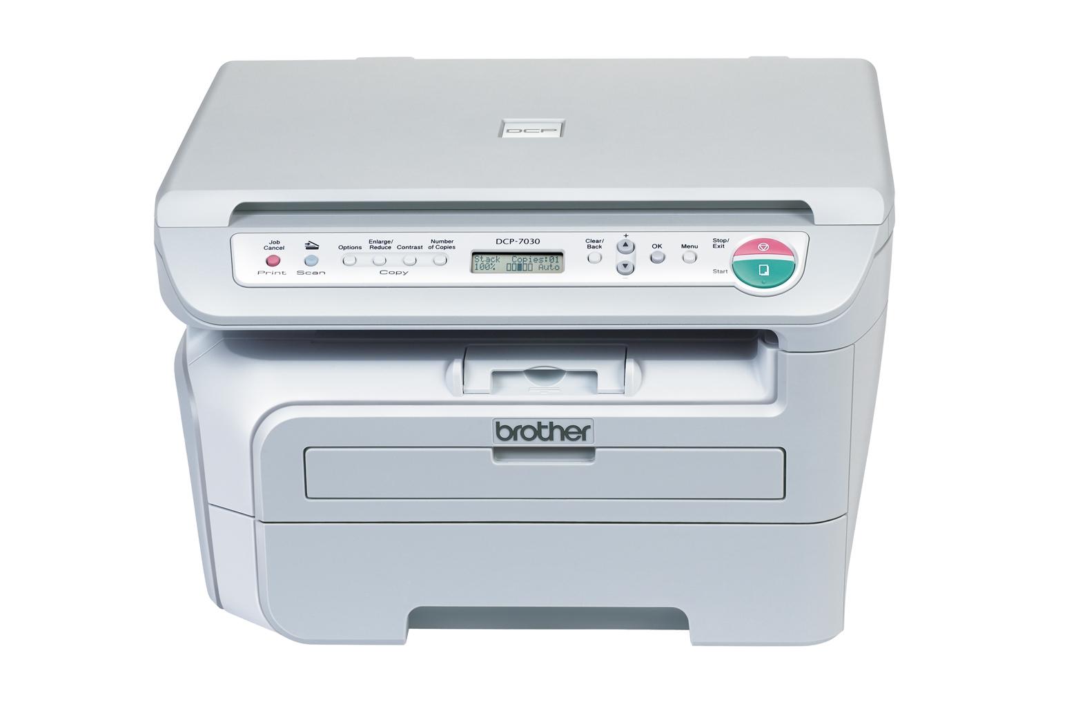 Принтер Brother DCP-7030