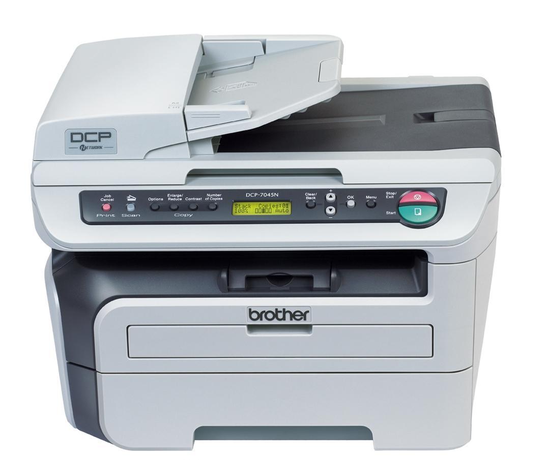 Принтер Brother DCP-7045N