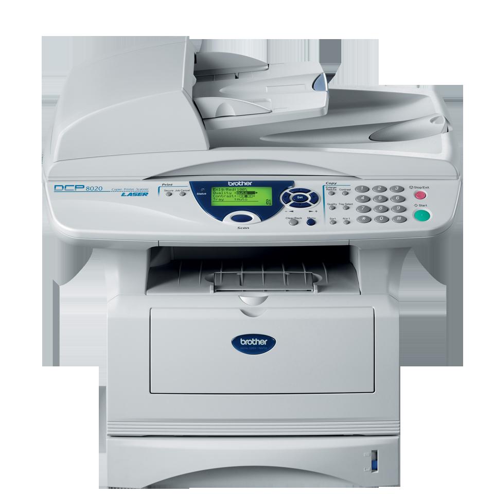 Принтер Brother DCP-8020