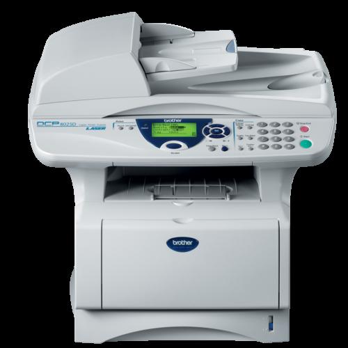 Принтер Brother DCP-8025D