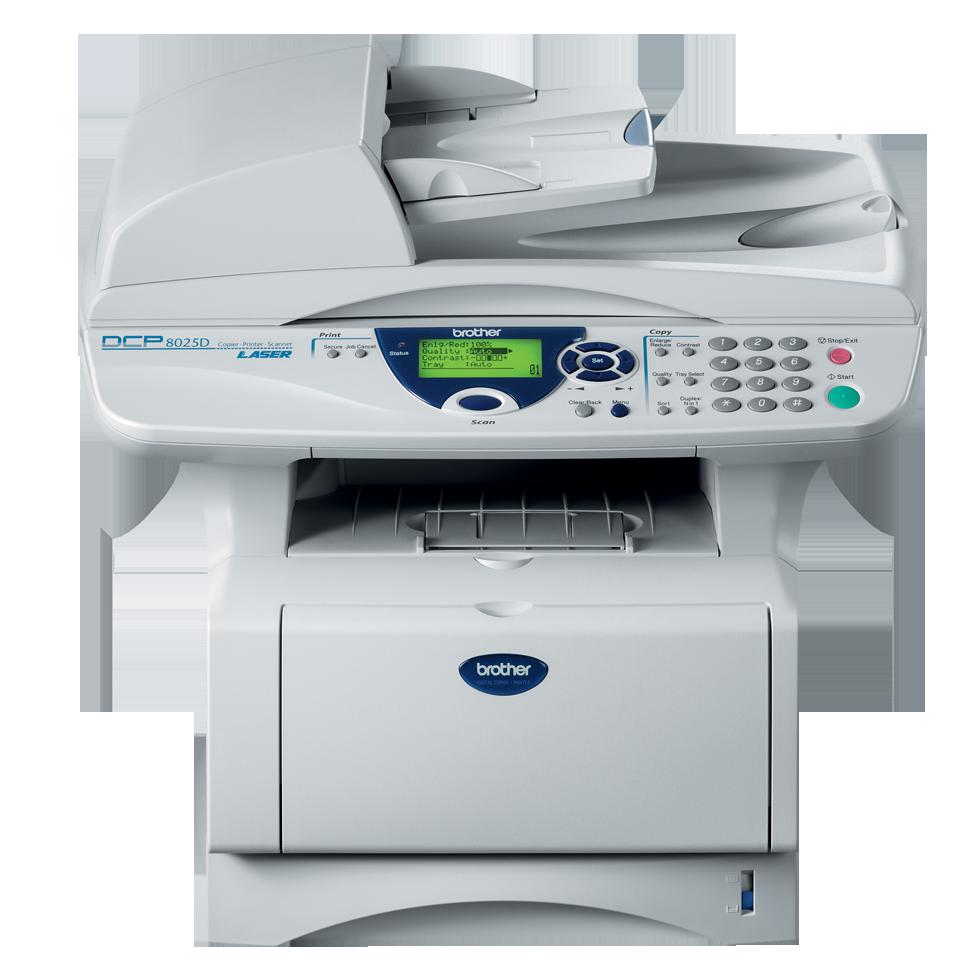 Принтер Brother DCP-8025DN