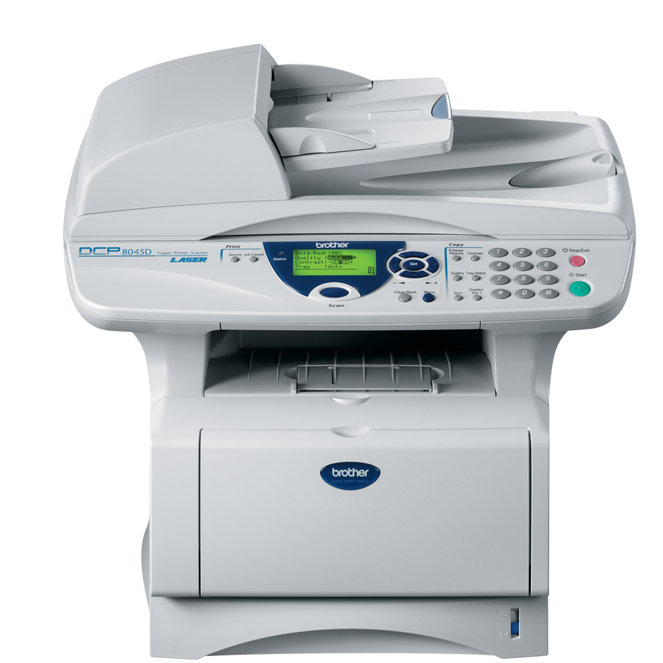 Принтер Brother DCP-8045D