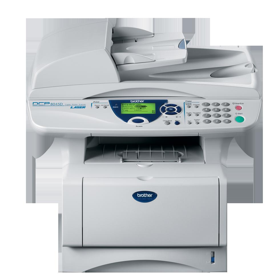 Принтер Brother DCP-8045DN