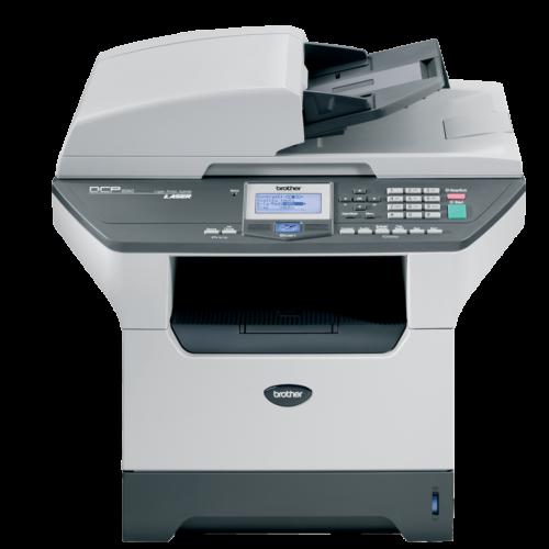 Принтер Brother DCP-8060