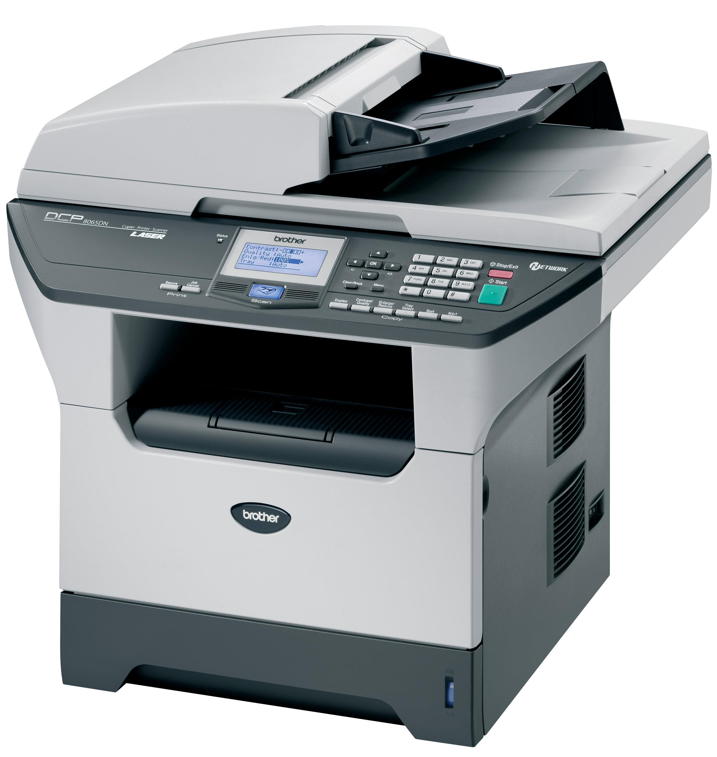 Принтер Brother DCP-8065DN