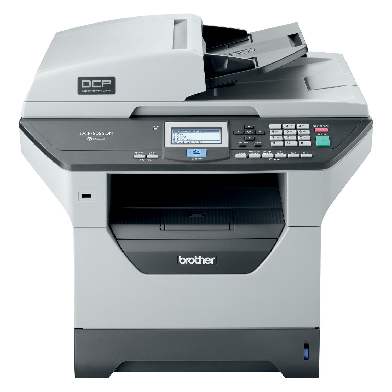 Принтер Brother DCP-8085DN
