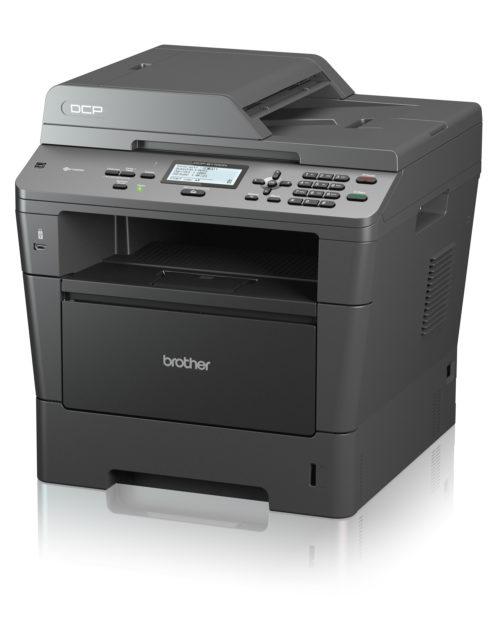 Принтер Brother DCP-8110DN