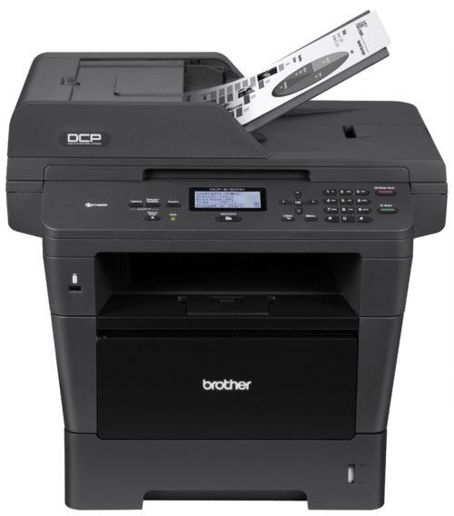 Принтер Brother DCP-8150DN